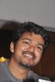 Tamil Actor Vijay Press Meet Stills