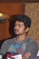 Vijay Press Meet Pictures