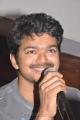 Vijay Press Meet Images