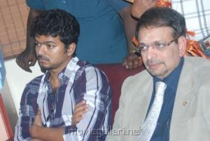 Vijay @ Rajan Eye Care Hospital