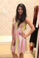 Actress Sravya Reddy @ Vijay Rana Franchise Showroom Launch, Hyderabad