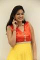 Swetha Jadhav @ Vijay Rana Franchise Showroom Launch, Hyderabad