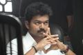 Actor Vijay in Thalaivaa Movie On Location Photos