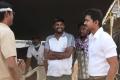 AL Vijay, Vijay at Thalaivaa Movie On Location Photos