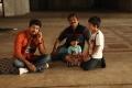 Actor Vijay at Thalaivaa Movie On Location Photos