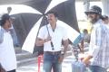 Vijay, AL Vijay, Nirav Shah at Thalaivaa Movie On Location Photos