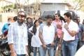 Nirav Shah, AL Vijay, Vijay Thalaivaa Movie On Location Photos