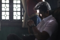 Tamil Actor Vijay @ Thalaivaa Movie On Location Stills
