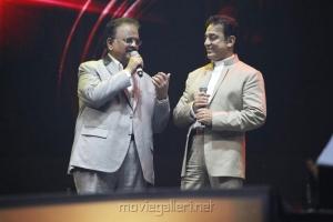 Kamal, SPB at 6th Annual Vijay Awards 2012 Stills