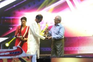 Vairamuthu, K. Balachander at 6th Annual Vijay Awards 2012 Stills