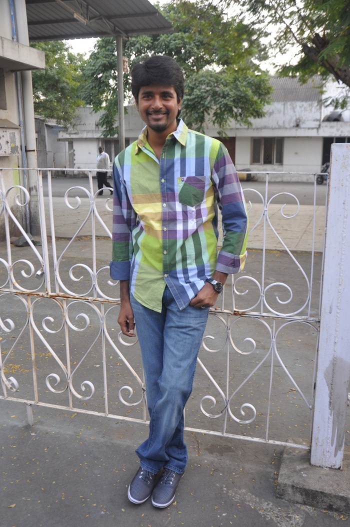 Vijay TV Sivakarthikeyan Photos Stills
