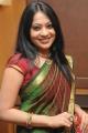 Vijay TV Ramya Saree Stills