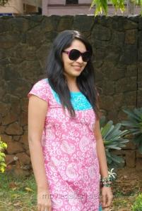 Vijay TV VJ Ramya Cute Pics