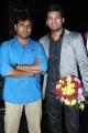 Narain, Vijay Yesudas at V Records & Entertainment Launch Stills