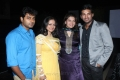 Naren, Manju Haridas, Darshana, Vijay Yesudas V Records & Entertainment Launch Stills