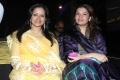 Manju Haridas, Darshana Vijay Yesudas at V Records & Entertainment Launch Stills