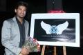 Singer Vijay Yesudas at V Records & Entertainment Launch Stills