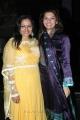 Manju Haridas, Darshana Yesudas at V Records & Entertainment Launch Stills
