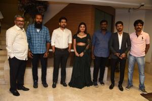 Vijaya Raghavan Pre Release Event Stills