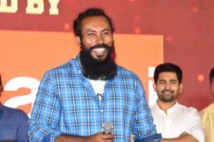 Ramachandra Raju @ Vijaya Raghavan Pre Release Event Stills