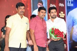 Ravi Chandra Reddy, Shiva Reddy, Vijay Antony @ Vijaya Raghavan Pre Release Event Stills