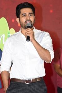 Vijay Antony @ Vijaya Raghavan Pre Release Event Stills