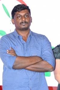 Director Ananda Krishnan @ Vijaya Raghavan Pre Release Event Stills