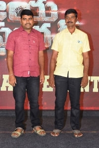 Producer Ravi Chandra Reddy, Shiva Reddy @ Vijaya Raghavan Pre Release Event Stills
