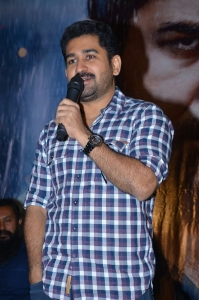Vijay Antony @ Vijaya Raghavan Movie Press Meet Stills