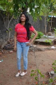 Pandigai Movie Producer Vijayalakshmi Agathiyan New Stills