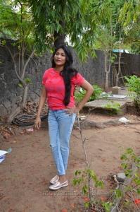 Pandigai Movie Producer Vijayalakshmi New Stills
