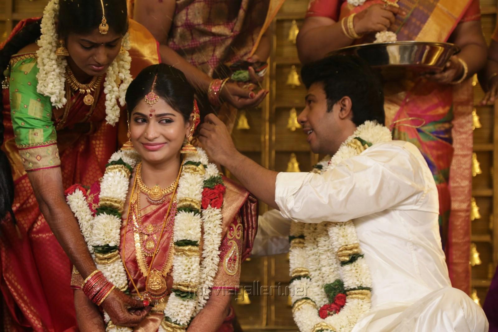 Vakkantham vamsi marriage pics of atif