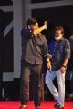 Chiranjeevi @ Vijetha Audio Launch Stills