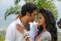 Taraka Ratna, Rachana Mourya in Vijetha Telugu Movie Hot Stills