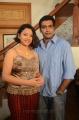 Swetha Basu, Tarakaratna at Vijetha Telugu Movie Opening Stills