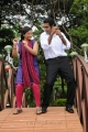Tarakaratna, Swetha Basu Prasad in Vijetha Movie Stills