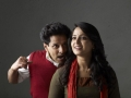 Vikram Anushka Nanna Movie Photos