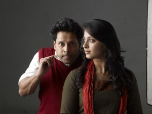 Vikram Anushka Nanna Movie Photos