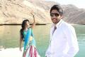 Amala Paul, Naga Chaitanya in Vikram Dhada Movie Stills