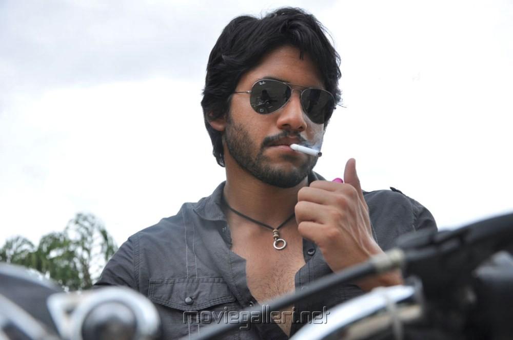 Actor Naga Chaitanya in Vikram Dhada Movie Stills