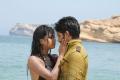 Amala Paul, Naga Chaitanya in Vikram Dhada Tamil Movie Photos