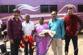 Asura Guru Tamil Movie Pooja Stills