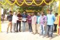 Vikram Prabhu Asura Guru Movie Pooja Stills