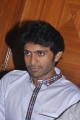 Tamil Actor Vikram Prabhu Press Meet Stills