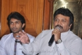 Actor Vikram Prabhu Press Meet Gallery