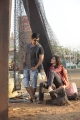 Vikram & Samantha in 10 Movie Stills