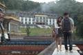 Samantha, Vikram in 10 Movie Stills