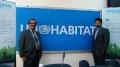 Chiyaan Vikram @ UN Habitat Meet Stills