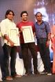 Vijay Sethupathi, Madhavan, Sashikanth @ Vikram Vedha 100 Days Celebration Photos