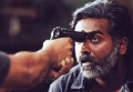 Actor Vijay Sethupathi in Vikram Vedha First Look Stills